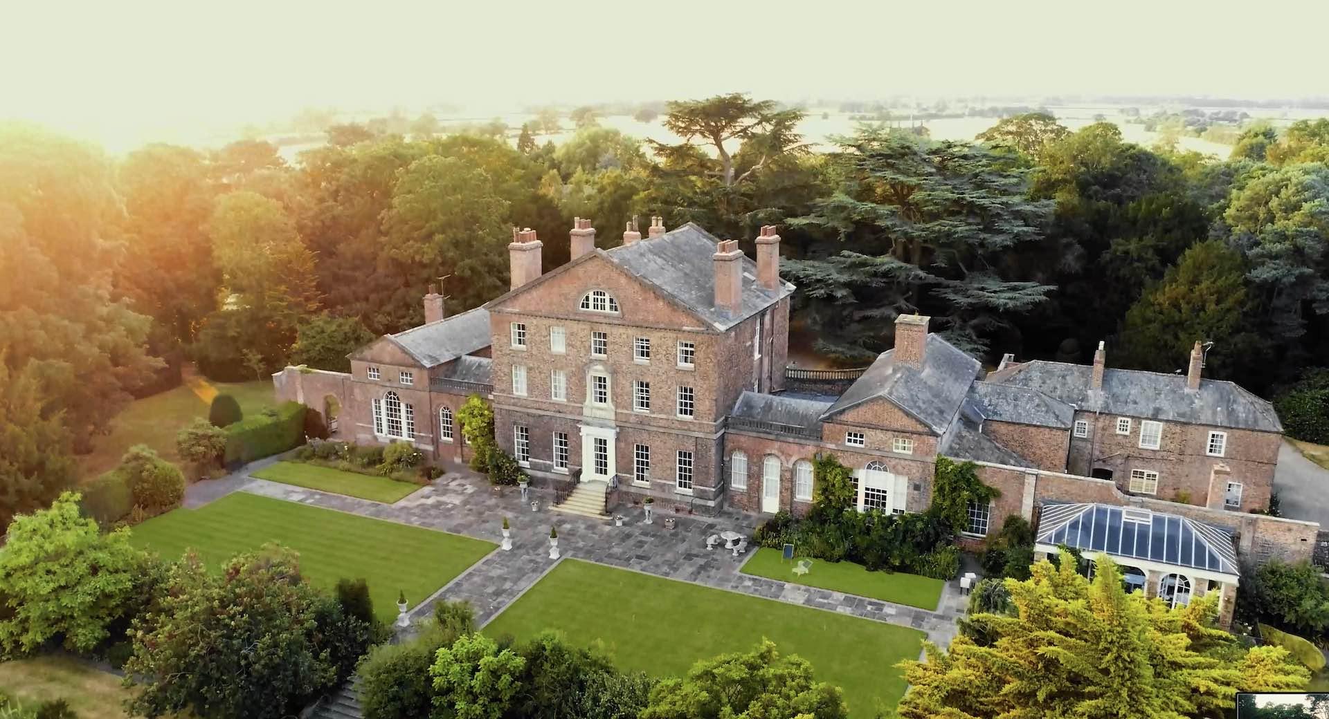 Sutton Park Wedding Venue Hire