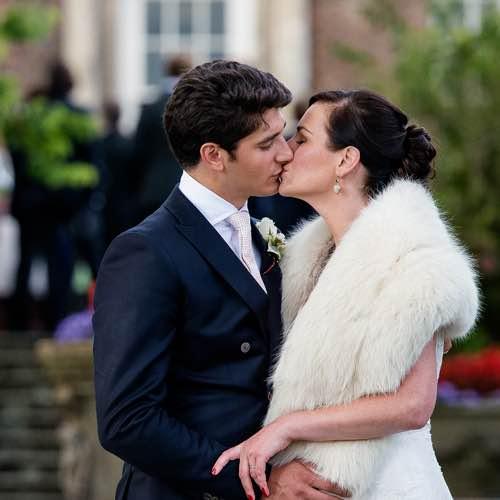 Wedding Venue Hire At Sutton Park