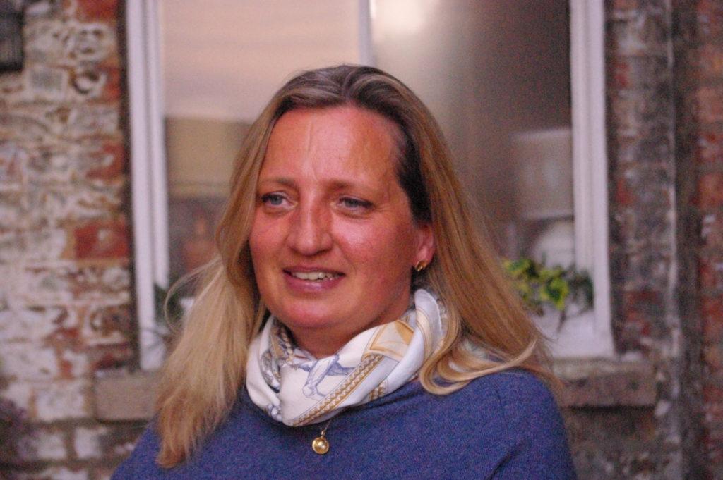 Maggie Morris Estate Administrator Sutton Park