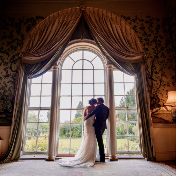 weddings at Sutton Park estate yorkshire